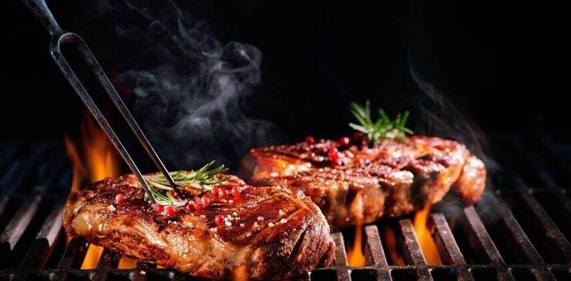 Cách ướp thịt nai nướng thơm ngon