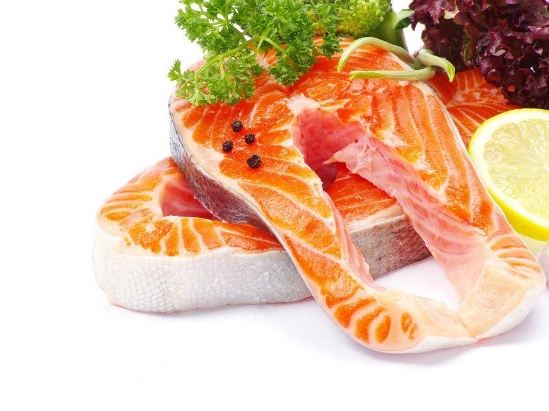 Lườn cá hồi làm món gì ngon?